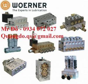 Thiết bị WOERNER chính hãng tại Việt Nam