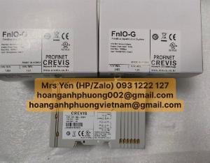 Mô-đun GN-9287 | Crevis | Hàng phân phối trực tiếp bởi Hoàng Anh Phương