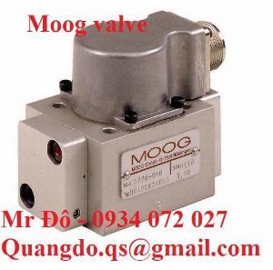 Van Moog chính hãng tại Việt Nam