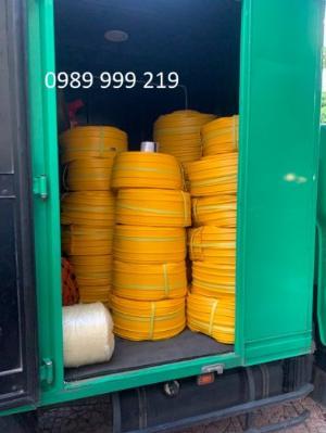Cuộn nhựa vàng pvc v320-15m đến 20m dài lót chống thấm tường