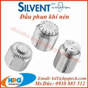Béc phun khí Silvent | Súng phun Silvent | Silvent Việt Nam