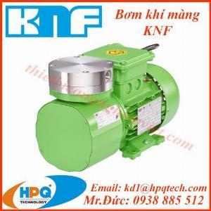 Máy bơm khí KNF