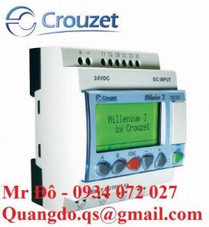 Nhà phân phối các sản phẩm Crouzet tại Việt Nam