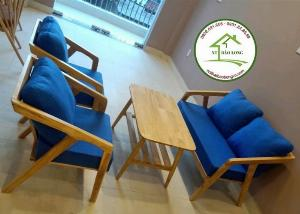 Bộ sofa katakana giá rẻ