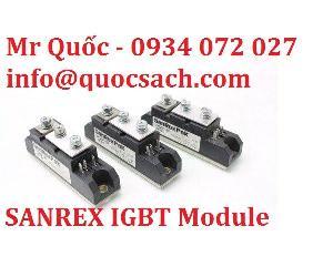 Nhà phân phối Thyistor công suất điện tử Sanrex chính hãng