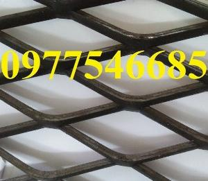 Lưới Hình Thoi 10x20, 15x30, 20x40, 30x60 Tại Hà Nội
