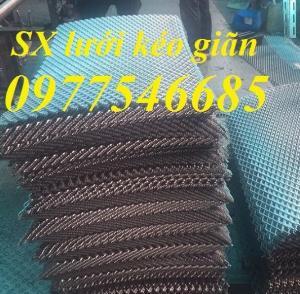 Lưới mắt cáo 20x40 Tại Hà Nội