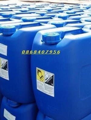 H2O2 50% (Oxy già) Thái Lan cung caaso Oxy ao nuôi