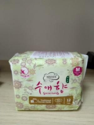 Băng vệ sinh Thảo Dược Hàn Quốc