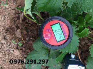 Thiết bị đo NPK trong đất chính hãng