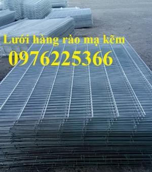 Lưới thép hàn 50x100, 50x150, 50x200, 50x50