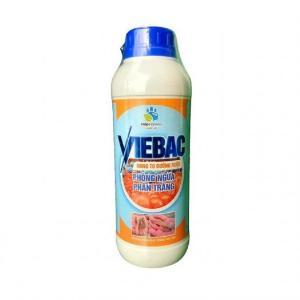 VIEBAC_Nong to đường ruột, phòng ngừa phân trắng