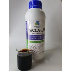 YUCCA_CARE Hấp thụ khí độc, chống sốc, cấp cứu tôm, cá nổi đầu