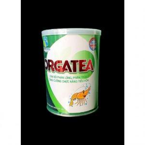 ORGATEA_Loại bỏ phân lỏng, phân trắng, tăng cường chức năng tiêu hóa