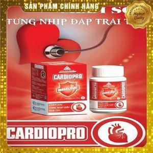 Cardiopro
