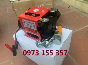 Bơm dầu NYB-70,bơm dầu diesel 24V,bơm dầu mini 24V