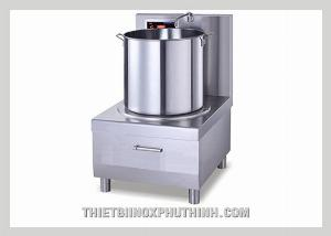 Bếp từ công nghiệp - bếp công nghiệp Phú Thịnh