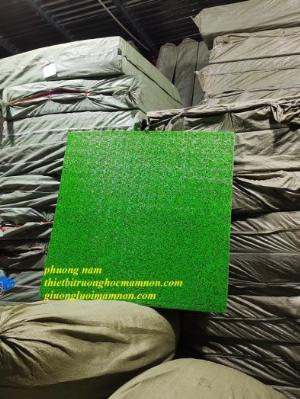 Thảm xốp trải sàn nhập khẩu giá rẻ