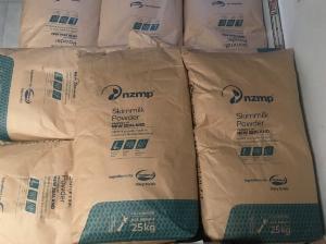 Sữa gầy New Zealand 25kg