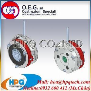 Phanh OEG srl | Nhà cung cấp OEG srl chính hãng tại Việt Nam