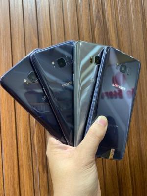 Samsung Galaxy S8 Plus bản quốc tế 99%