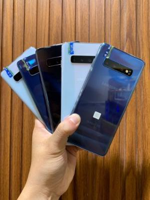 Samsung Galaxy S10 bản Mỹ 99%
