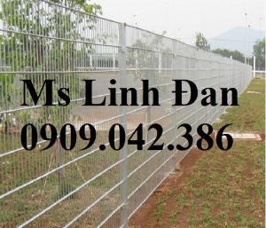 2021-09-26 09:31:47  10  Các loại hàng rào lưới thép mạ kẽm được sử dụng phổ biến trên thị trường 35,000