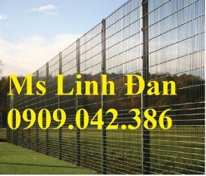 2021-09-26 09:31:47  9  Các loại hàng rào lưới thép mạ kẽm được sử dụng phổ biến trên thị trường 35,000