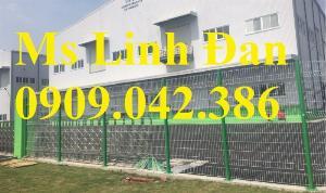2021-09-26 09:31:47  8  Các loại hàng rào lưới thép mạ kẽm được sử dụng phổ biến trên thị trường 35,000