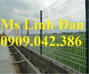 2021-09-26 09:31:47  7  Các loại hàng rào lưới thép mạ kẽm được sử dụng phổ biến trên thị trường 35,000