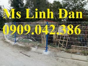 2021-09-26 09:39:04  12  Nơi mua hàng rào lưới thép mạ kẽm chính hãng, giá rẻ 35,000
