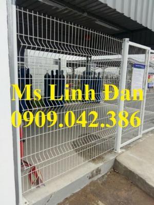 2021-09-26 09:39:04  10  Nơi mua hàng rào lưới thép mạ kẽm chính hãng, giá rẻ 35,000