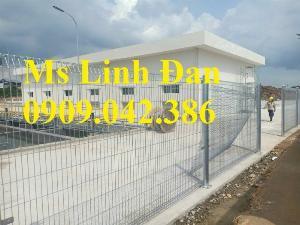 2021-09-26 09:39:04  7  Nơi mua hàng rào lưới thép mạ kẽm chính hãng, giá rẻ 35,000