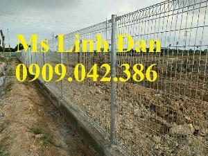 2021-09-26 09:39:04  6  Nơi mua hàng rào lưới thép mạ kẽm chính hãng, giá rẻ 35,000
