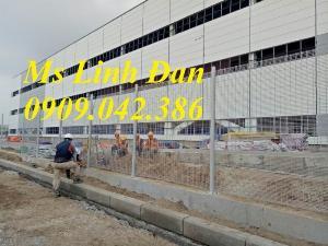 2021-09-26 09:39:04  4  Nơi mua hàng rào lưới thép mạ kẽm chính hãng, giá rẻ 35,000