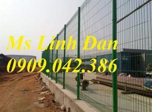 2021-09-26 09:39:04  3  Nơi mua hàng rào lưới thép mạ kẽm chính hãng, giá rẻ 35,000