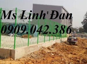 2021-09-26 09:39:04  2  Nơi mua hàng rào lưới thép mạ kẽm chính hãng, giá rẻ 35,000