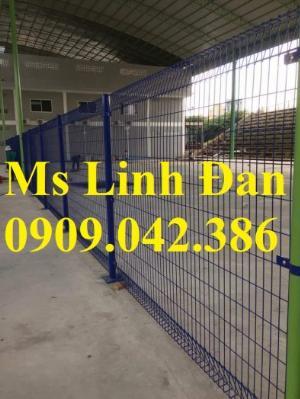 2021-09-26 09:39:04  1  Nơi mua hàng rào lưới thép mạ kẽm chính hãng, giá rẻ 35,000