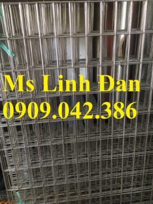 Mua lưới hàn inox 304 ở đâu, thông số lưới hàn inox, báo giá lưới hàn inox,