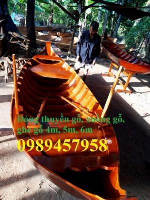2021-09-26 12:07:16  2  Mẫu thuyền gỗ đẹp trang trí nhà hàng, Thuyền gỗ trưng bày quán hải sản, Thuyền gỗ trang trí 3m 6,500,000