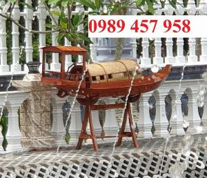 2021-09-26 12:54:36  9  Mẫu thuyền gỗ 3m, 3,5m, 4m, Xuồng gỗ, Thuyền gỗ 4m 6,000,000