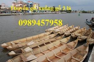 2021-09-26 12:54:36  4  Mẫu thuyền gỗ 3m, 3,5m, 4m, Xuồng gỗ, Thuyền gỗ 4m 6,000,000
