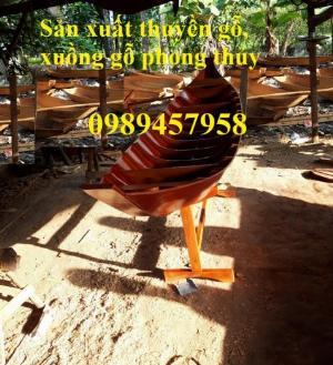 2021-09-26 12:54:36  2  Mẫu thuyền gỗ 3m, 3,5m, 4m, Xuồng gỗ, Thuyền gỗ 4m 6,000,000