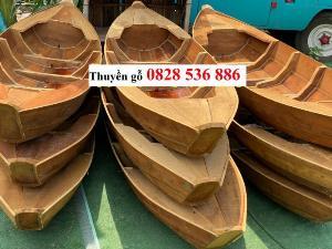 2021-09-26 12:54:36  1  Mẫu thuyền gỗ 3m, 3,5m, 4m, Xuồng gỗ, Thuyền gỗ 4m 6,000,000