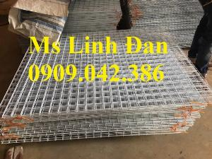 Lưới hàn inox chử nhật, lưới hàn inox dày 1ly, lưới hàn inox dày 2 ly, lưới hàn inox dày 3 ly,