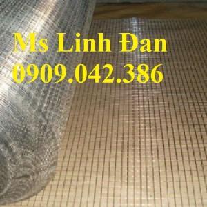 2021-09-26 13:02:05  2  Lưới hàn inox chử nhật, lưới hàn inox dày 1ly, lưới hàn inox dày 2 ly, lưới hàn inox dày 3 ly, 150,000