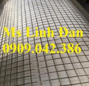 2021-09-26 13:13:40  11  Chuyên cung cấp lưới inox 201, 304, 316, lưới inox hàn chử nhật, 150,000