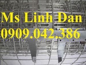 2021-09-26 13:13:40  2  Chuyên cung cấp lưới inox 201, 304, 316, lưới inox hàn chử nhật, 150,000
