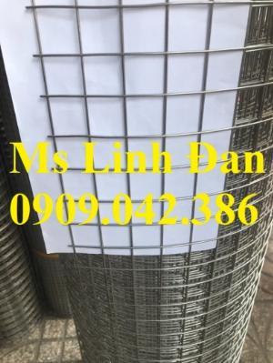Chuyên cung cấp lưới inox 201, 304, 316, lưới inox hàn chử nhật,