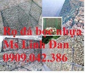 2021-09-26 14:15:35  8  Báo giá rọ đá 2x1x0.5m mạ kẽm và bọc nhựa PVC, Rọ đá 2x1x0.5m 25,000